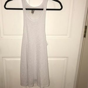 Free People High Neck Tank